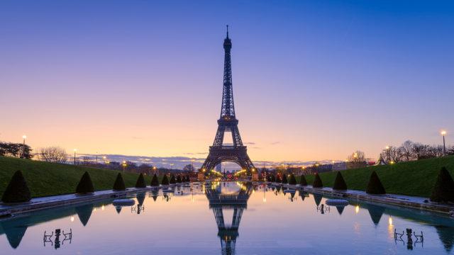 Novaxia Réinventer Paris
