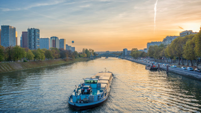 Metropole Grand Paris Novaxia