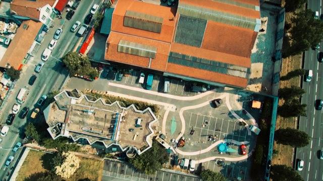 Novaxia urbanisme temporaire