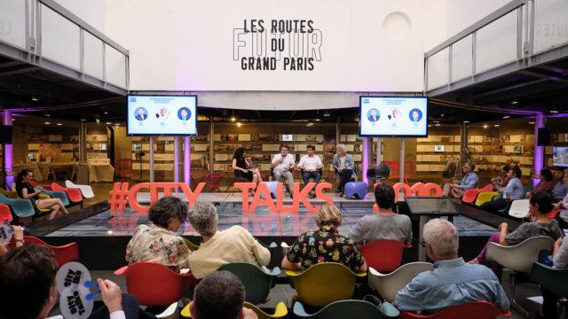 City Talks Transformation urbaine