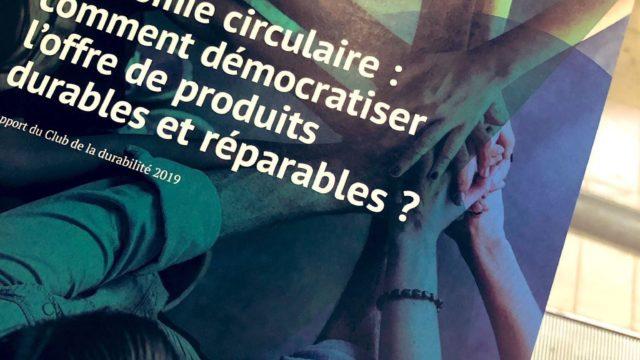 Novaxia économie circulaire Vincent Aurez