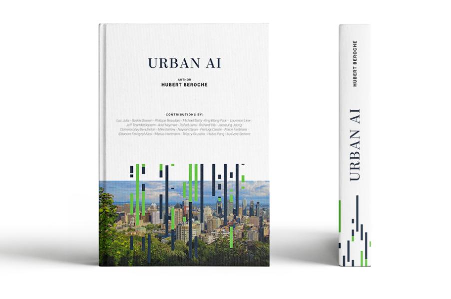 Intelligence artificielle ville_Novaxia